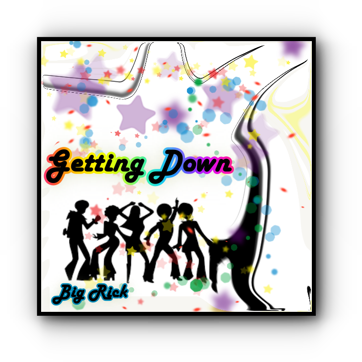 Getting Down Cover