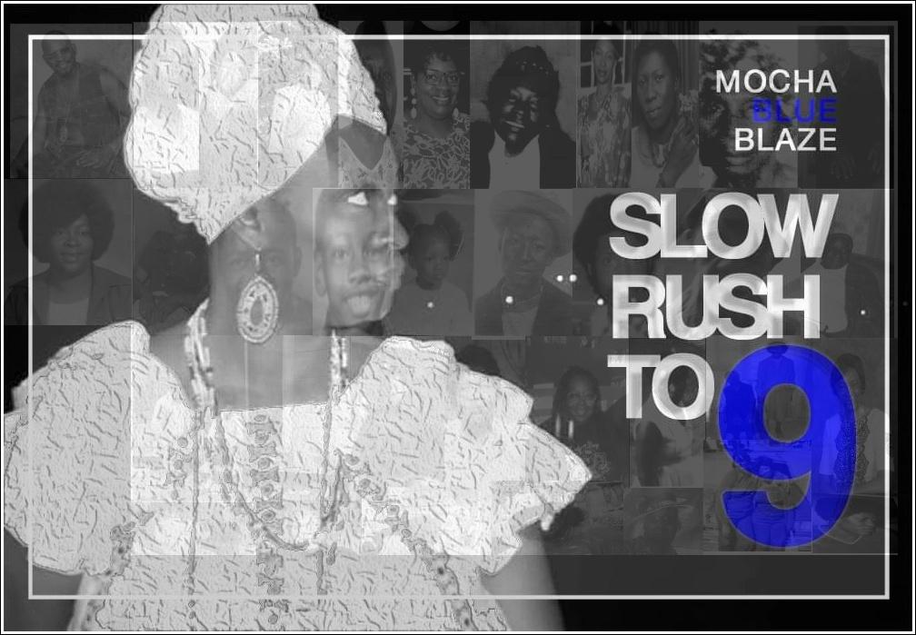 Slow Rush To 9