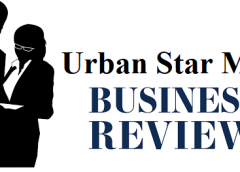 Urban Star Media Business Review