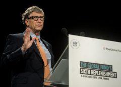 Bill Gates Calls For National Tracking System For Coronavirus During Reddit AMA