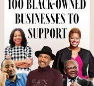 Black Enterprise's Top 100 list
